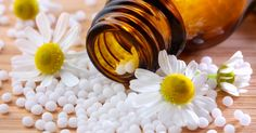 """¿Sabías que los compuestos """"benéficos"""" de la homeopatía vienen tan disueltos que, en esencia, te venden agua?"""