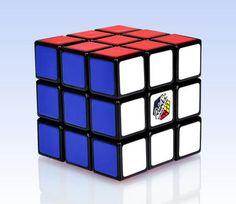 New Rubik's 3x3 Cube   Rubik's Official Website