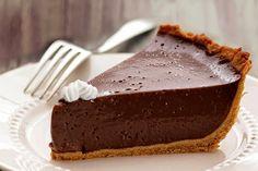 Receita de Torta Mousse de Chocolate , Delicioso e fácil de fazer! Aprenda a Receita!