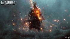العرض التقديمي الرسمي لحزمة Battlefield 1 - They Shall Not Pass