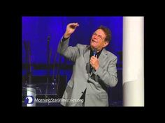 "Reinhard Bonnke - ""Harvest"" - MorningStar Ministries"