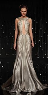 Spleen De Couture: X-MAS THEMED COUTURE