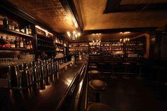 LA Secret Bars Hidden Entrance