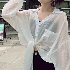 Korean Girl Fashion, Ulzzang Fashion, Korean Street Fashion, Kpop Fashion Outfits, Girls Fashion Clothes, Edgy Outfits, Korean Outfits, Mode Outfits, Cute Casual Outfits