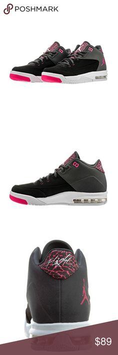 Nike air jordan flight origin nwt