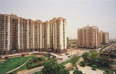 #SuncityEsselTowers is a gated community apartments with 2/3/4 BHK in sector-25 of #Gurgaon approved from all banks.