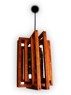 Pendant by Hamid Azmoudeh at Coroflot.com