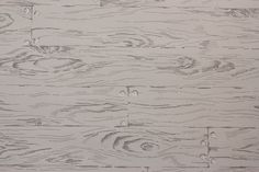 1940's Vintage Wallpaper Gray Wood Grain Planks by RosiesWallpaper, $14.00
