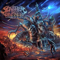 Slaughter To Prevail-Chapters Of Misery-Reissue-EP-2016-UTP
