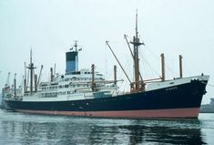 ATREUS 1951 Merchant Navy, Merchant Marine, Ship Tracker, Shipwreck, Motor Boats, Battleship, Sailing Ships, The Past, Ocean