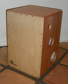 """i want this one more though.    MTbox.    If you want to see it in action youtube """"mona tavakoli"""" (the MT - its her signature cajon drum)"""