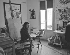Alexandra Rouard Paris, 2014