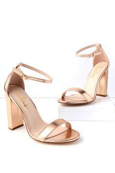 Schutz Olyvia Platina Gold Cross Toe High Heel Ankle Strap Single Sole Sandal