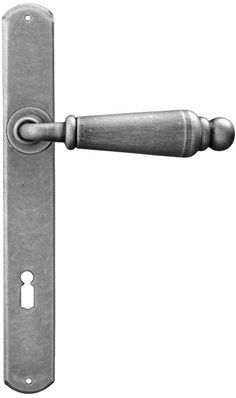 Ferramenta PM Lever Handle Set