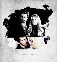 Emma and Hook