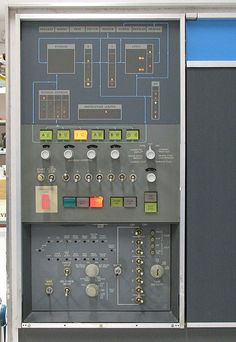 IBM 1401 Computer - Wikipedia