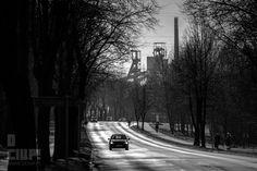 O ciup!: Bielszowice