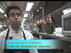 Zelebri.com en TVE2 - Nacional - con Fernando Arellano y Gerhard Schwaiger.