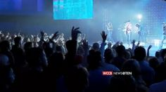 Lawmakers have allowed the Charlotte mega church to build its eighth worship center in Ballantyne.