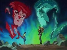Yusuke vs Toguro dublado completo HD