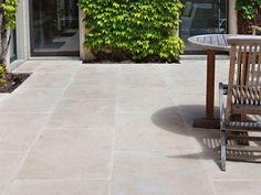 La Roche French Pattern Pavers: Limestone Paving & Flooring Limestone: La Roche limestone pavers The post La Roche French Pattern Pavers: Limestone Paving & Flooring appeared first on Outdoor Ideas. Limestone Pavers, Limestone Flooring, Natural Stone Flooring, Travertine Tile, Natural Stone Pavers, Terrazzo Flooring, Linoleum Flooring, Outdoor Pavers, Outdoor Stone