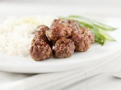 Basic meatball recipe   *buy organic