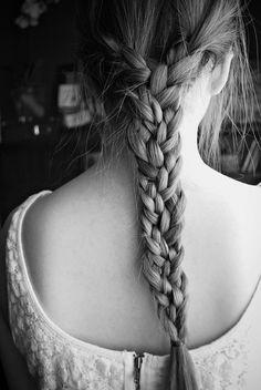 braid within a braid....braidception? lol
