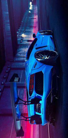 (°!°) Lamborghini Aventador Liberty Walk #lamborghiniaventador Luxury Sports Cars, New Sports Cars, Lamborghini Aventador, My Dream Car, Dream Cars, Car Racer, Liberty Walk, Jaguar Xk, Amazing Cars