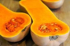 Winter Squash, Butternut Squash Heirloom Seeds,Open Pollinated, Butternut squash is the sweetest winter squash.