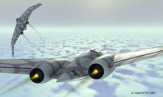 Heinkel  P. 1079B/1