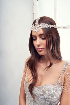 Anna Campbell Bridal Accessories and Jewellery Kate Wedding Dress, Stunning Wedding Dresses, Colored Wedding Dresses, Bridal Hair Updo, Bridal Comb, Bridal Headpieces, Anna Campbell Bridal, Rustic Wedding Photos, Wedding Ideas