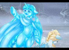 40 Mlp Frozen Elas Ideas My Little Pony Pony My Little Pony Friendship