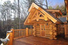 Crantzdorf Lodge-Play House for Kids!