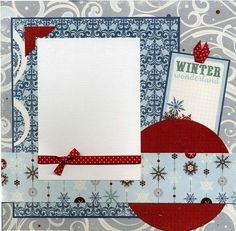 scrapbook ideas by frieda Christmas Layout, Christmas Scrapbook Layouts, Scrapbook Sketches, Scrapbook Page Layouts, Scrapbook Cards, Photo Layouts, Scrapbooking Ideas, Scrapbook Templates, Scrapbook Paper Crafts