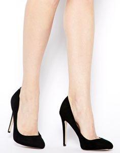 Enlarge ASOS PANORAMA High Heels.