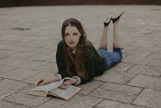 Model: Paulina Matuszkiewicz @ GAGAMODELS Photo by Hania Komasińska