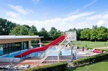 Sport In Tilburg - Recreatiebad Stappegoor