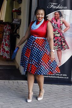 TANZANIAN AFRICAN PRINT STYLES FOR YOUNG WOMEN - Google Search