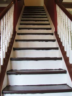 94 Best Stairs Images Stairs Stair Makeover Painted Stairs