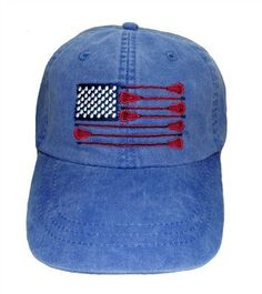 Lacrosse embroidered baseball hat is a Lillie Exclusive fd05f9c05d80
