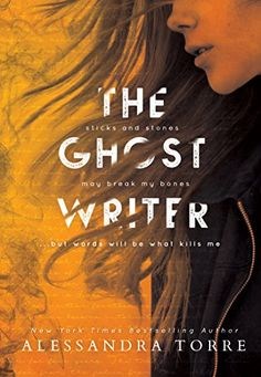 Novels Worth Reading, Mystery and Thriller Book: The Ghostwriter: Alessandra Torre. New York Times Bests. It is rated by on Goodreads. Good Books, Books To Read, My Books, Best Mysteries, Romance Novels, Book Lists, The Book, Bestselling Author, Book Worms