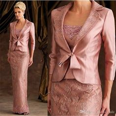 2017 Vintage Pink Lace Long Mother Dresses Sheath Strapless Appliques Floor Length With Long Sleeves Taffeta Jacket Mother Of Bride Gowns Mother Of The Bride Dresses For Beach Wedding Mother Of The Bride Dresses Plus Size Tea Length From Factory Sale, $141.69| Dhgate.Com
