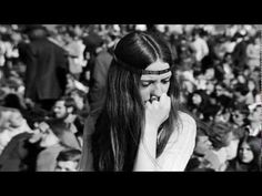 When Hippies Roamed the Earth
