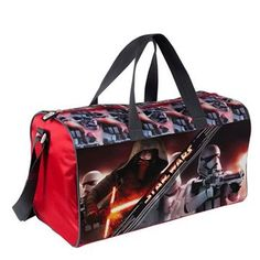 Bolsa deporte Star Wars Episode VII First Order