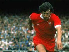Liverpool Legend - Kevin Keegan