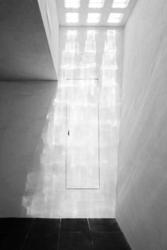 Roger Boltschauser / Umbau Untergeschoss Atelierhaus Dubsstrasse, Zürich