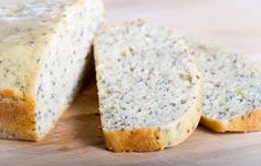 Lemon Chia Seed Loaf - http://recipes.pathwaystofamilywellness.org/