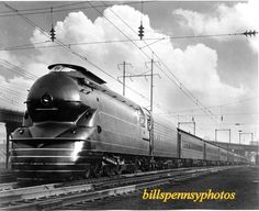 PRR Photograph not numbered. Philadelphia High Line in background. Circa 1940s Photo No. 297