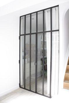 bartoloni et ventalon architectes | Appartement 5A à Paris