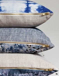 Absolutely gorgeous pillow cases.